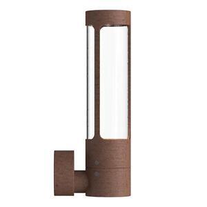 Designer Wall light Helix Corteen 77471038 Nordlux Exterior 77479938