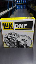 BRAND NEW LUK DUAL MASS FLYWHEEL 415037210 FITS CITROEN RELAY PEUGEOT BOXER 2.2