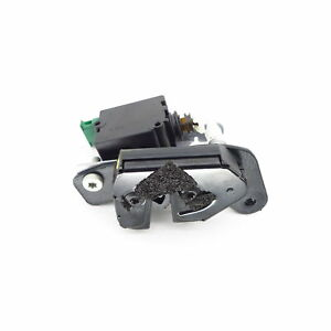 tailgate lock right Land Rover DISCOVERY IV L319 tailgate lock