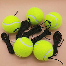 Rubber Woolen Drill Trainer High Elasticity Training Ball Replacement