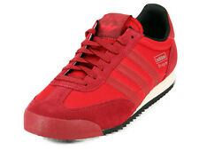 adidas dragon red