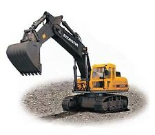 Hobby Engine Full-Function Excavator - HE0803