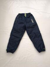 "Child's Prostatic Waterproof Sports Trousers Sz Waist 24"" Vgc #257"