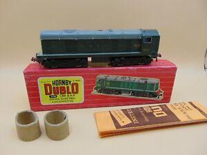 Hornby Dublo OO Gauge 2230 Diesel Electric Locomotive (Boxed)