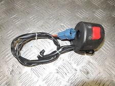 Schaltereinheit rechts Kawasaki KLE 650 Versys Lenkerschalter rechts Schalter
