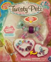 Twisty Petz Series 4 Twirly Hippo - Converts Pet into Bracelet