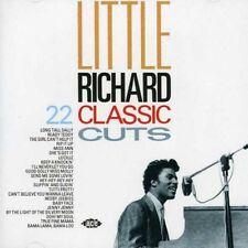 Little Richard - Classic Cuts [New CD] UK - Import
