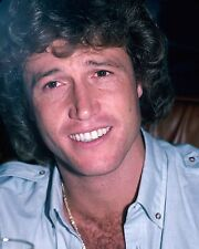 "Andy Gibb 10"" x 8"" Photograph no 3"