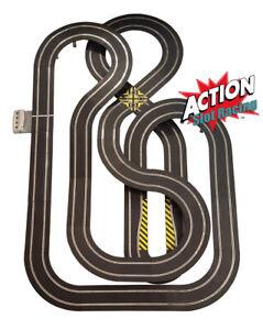 Scalextric Sport 1:32 Track Set - Huge Layout DIGITAL AS5 #NBA