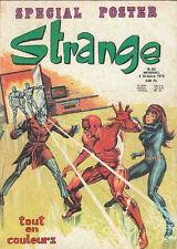 Comics Français  Lug - Semic    Strange    N° 82