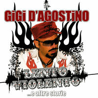 CD Gigi D'Agostino Lento Violento 2cds