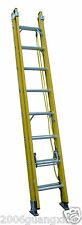AR-fiberglass extension ladder, tested to AS/NZS sale from $238.00