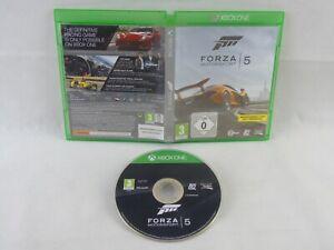 Forza Motorsport 5 Xbox One PAL