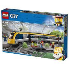 LEGO® City Eisenbahn 60197 Personenzug NEU & OVP