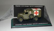 Ambulanze di modellismo statico per Dodge