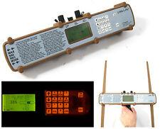 DIRECTION FINDER SET LITTLE L-PER L-TRONICS BEACON SURVIVAL PILOT RADIO HANDSET