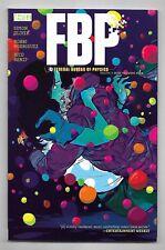 FBP FEDERAL BUREAU OF PHYSICS VOLUME 2 / OLIVER / VERTIGO COMICS V.O ANGLAIS