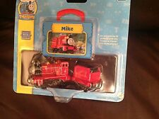 Thomas Take Along Mike et tendres Die-cast métal moteur learning curve
