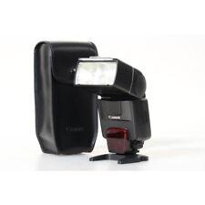 Canon 550 EX Aufsteckblitz / Speedlite 550EX