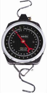 Leeda 55lb Dial Weighing Scales