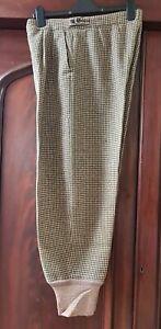 "Vintage Wool Tweed Plus Fours/ Breeches  Country sports breeks 28 - 30"" waist"
