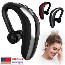 Universal Bluetooth Headset Wireless Stereo Earphone For iPhone Samsung Motorola
