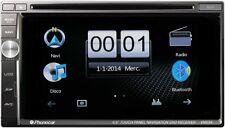 "Phonocar Media Station Led digital panel 6,8"" Bluetooth GPS module built-in"
