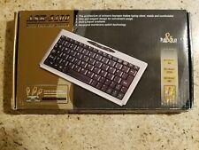 Solidtek ASK-3100U Series Ultra Mini Keyboard Plug and Play
