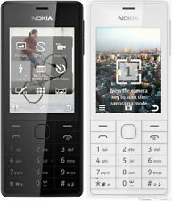 Original Nokia 515 2G 3G GSM Cellphone Bluetooth  free shipping