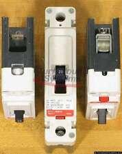 Cutler-Hammer HFD1020 Circuit Breakers, 20 Amp, NEW