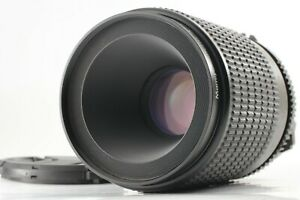 【Excellent+++++】 Mamiya Macro A 120mm f4M for 645 1000s Super Pro TL form Japan