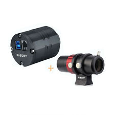 "SVBONY SV305Pro Astronomie-Kamera 1,25""Astronomie-Führer+ 30-mm-Führungsfernrohr"