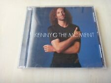 KENNY G - The Moment - Arista Music  - CD