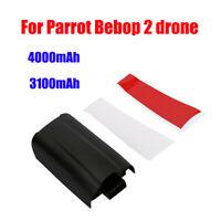 For Parrot Bebop 2 Quadcopter Replacement Lipo Battery 3100mAh 4000mah 11.1V