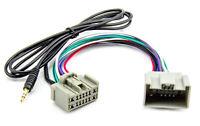 Autoradio Adapter Aux Kabel für Volvo C30 C70 XC90 S40 V50 V70 XC70