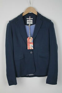 PEPE JEANS FRANKIE THE ESSENTIALS COLLECTION Women's SMALL Casual Blazer 38967-E