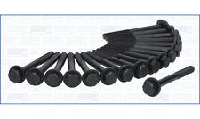 Cylinder Head Bolt Set GM-CHEVROLET MONTEREY DTI 16V 3.0 159 4JX1 (1998-)