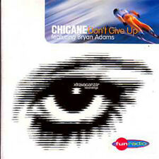 ★☆★ CD Single CHICANE & Bryan ADAMS	Don't give up 2-track CARD SLEEVE	NEW