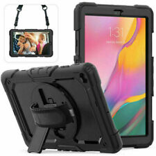 For Samsung Galaxy Tab A 10.1 SM-T510 Shockproof Heavy Duty Tablet Case Cover US