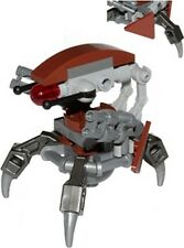 Lego Star Wars ★ Minifig DROIDEKA neuf (75092)