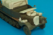 Sd.Kfz. 11 - upgrade set   1/35