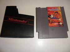 Nintendo NES Aladdin