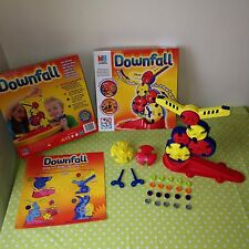 DOWNFALL 2007 Version by MB Games COMPLETE Strategy Fun Key Game 2 Players