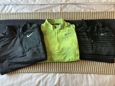 Nike 1/4 Zip Running Bundle
