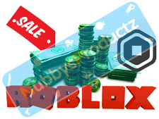 💵 Roblox Robux, Robuxs Clean Limited Stock, Group Payout, No Credentials!