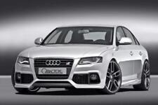 Front Bumper Caractere Tuning Audi A4 B8 Since 07