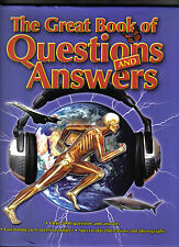 The Great Book of Questions and Answers: Over 1000 Questions and Answers by...