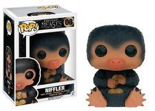 Funko - POP Movies: Fantastic Beasts - Niffler #08 Vinyl Action Figure Brand New