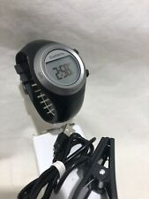 Garmin Forerunner 405 Black EXCELLENT CONDITION charger