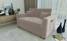 Up to 2 Seats Solid Contemporary Sofa Beds